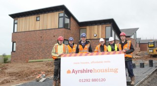 Apprentices Maybole