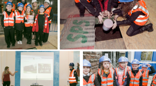 Loreburn Primary School Site Tours